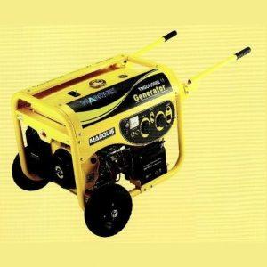 موتور ژنراتور بنزینی