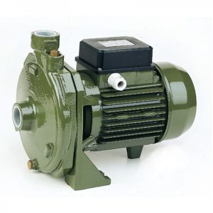 الکترو پمپ سانتریفیوژ بشقابی مدل CMP