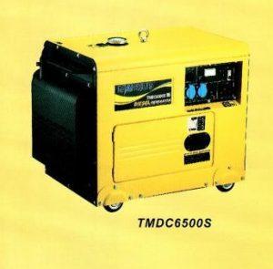 TMDC6500S