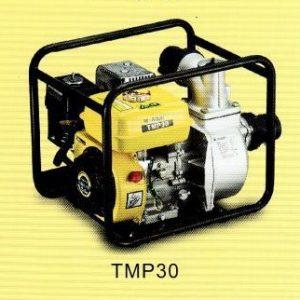 موتور پمپ سه اینچ بنزینی